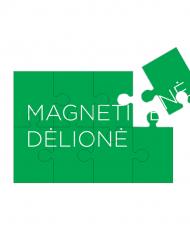 Magnetine-delione