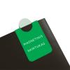 Magnetiniai skirtukai