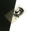Vizitinės kortelės (Skaidrus plastikas)
